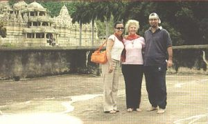 india 2005 ranakpur